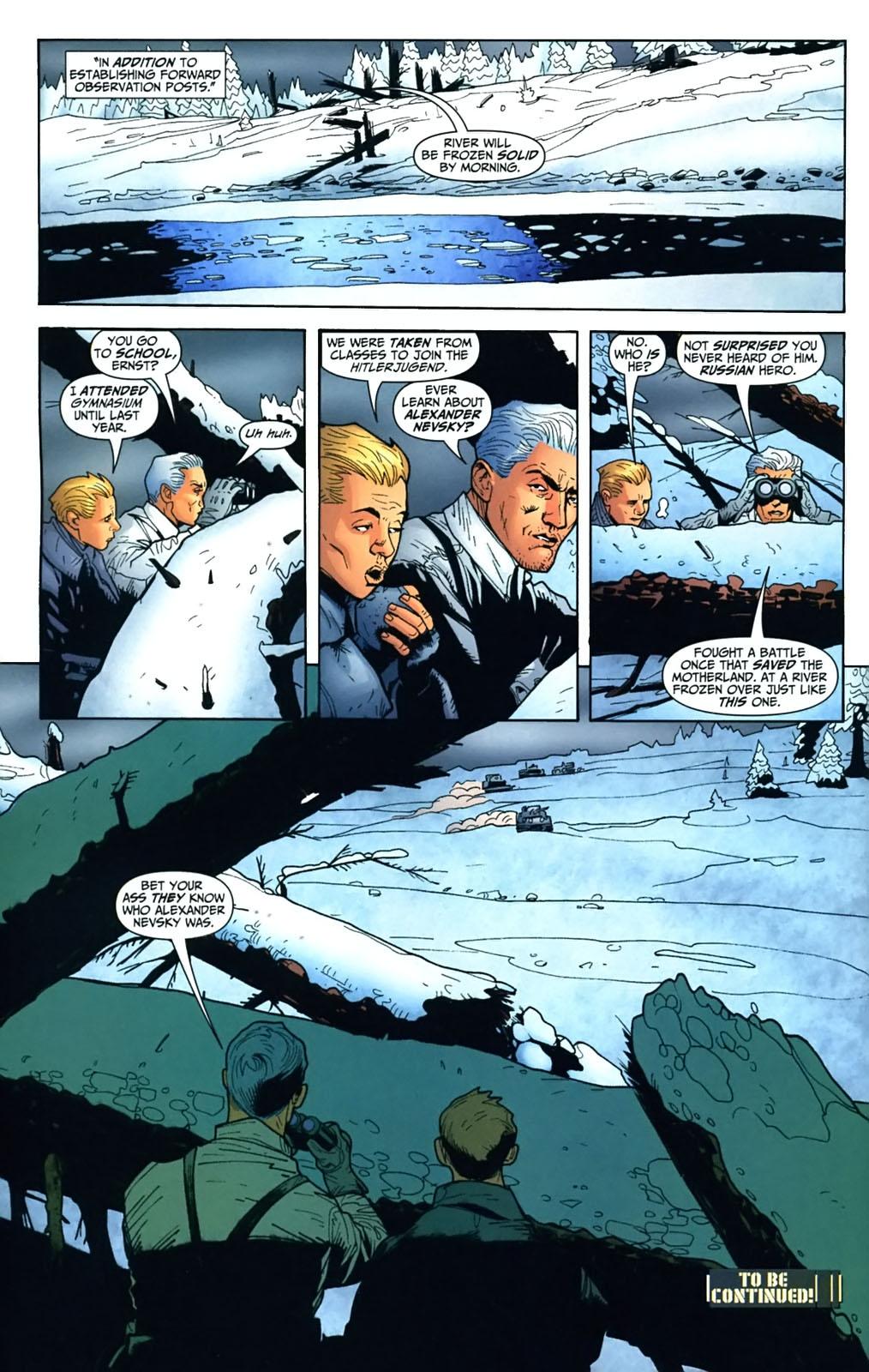 Read online Team Zero comic -  Issue #4 - 24
