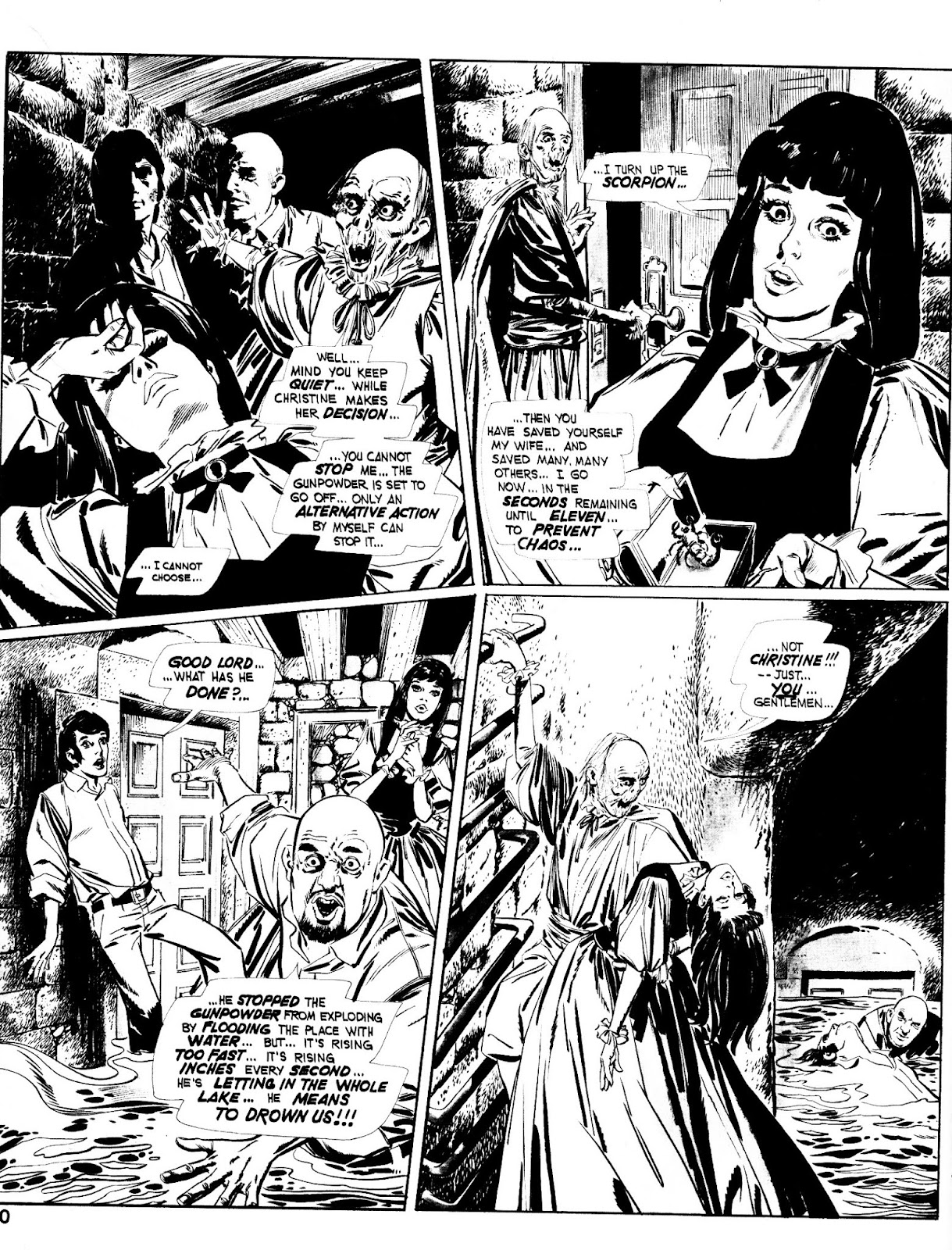 Scream (1973) issue 3 - Page 20