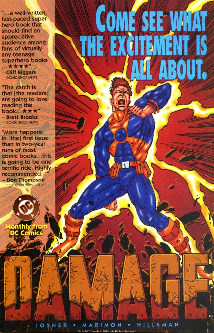 Read online Gunfire comic -  Issue #5 - 25