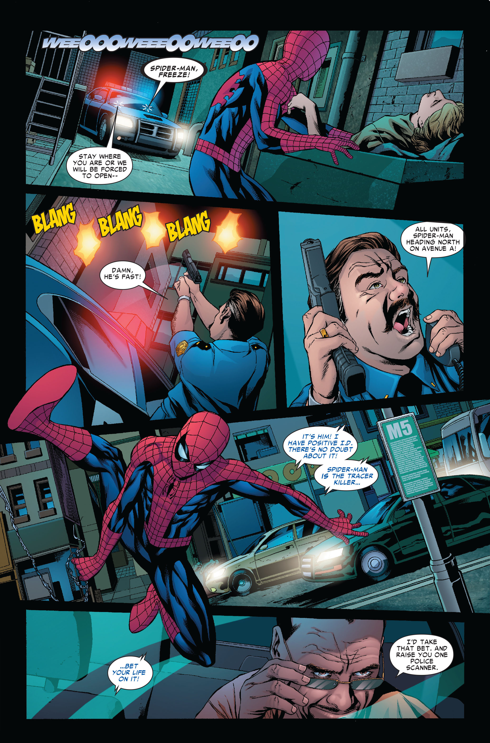 The Amazing Spider-Man (1963) 581 Page 4
