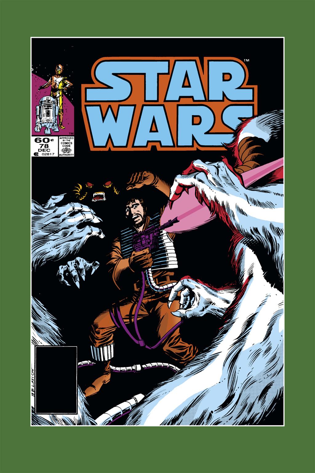 Read online Star Wars Omnibus comic -  Issue # Vol. 18 - 231