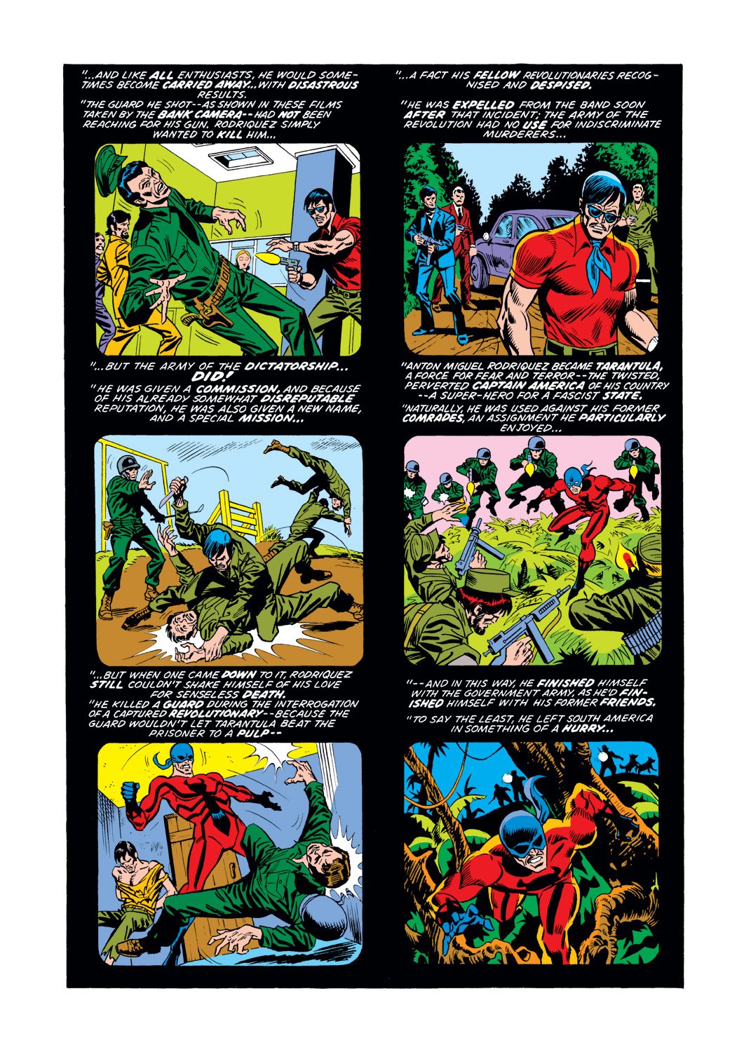 The Amazing Spider-Man (1963) 135 Page 11
