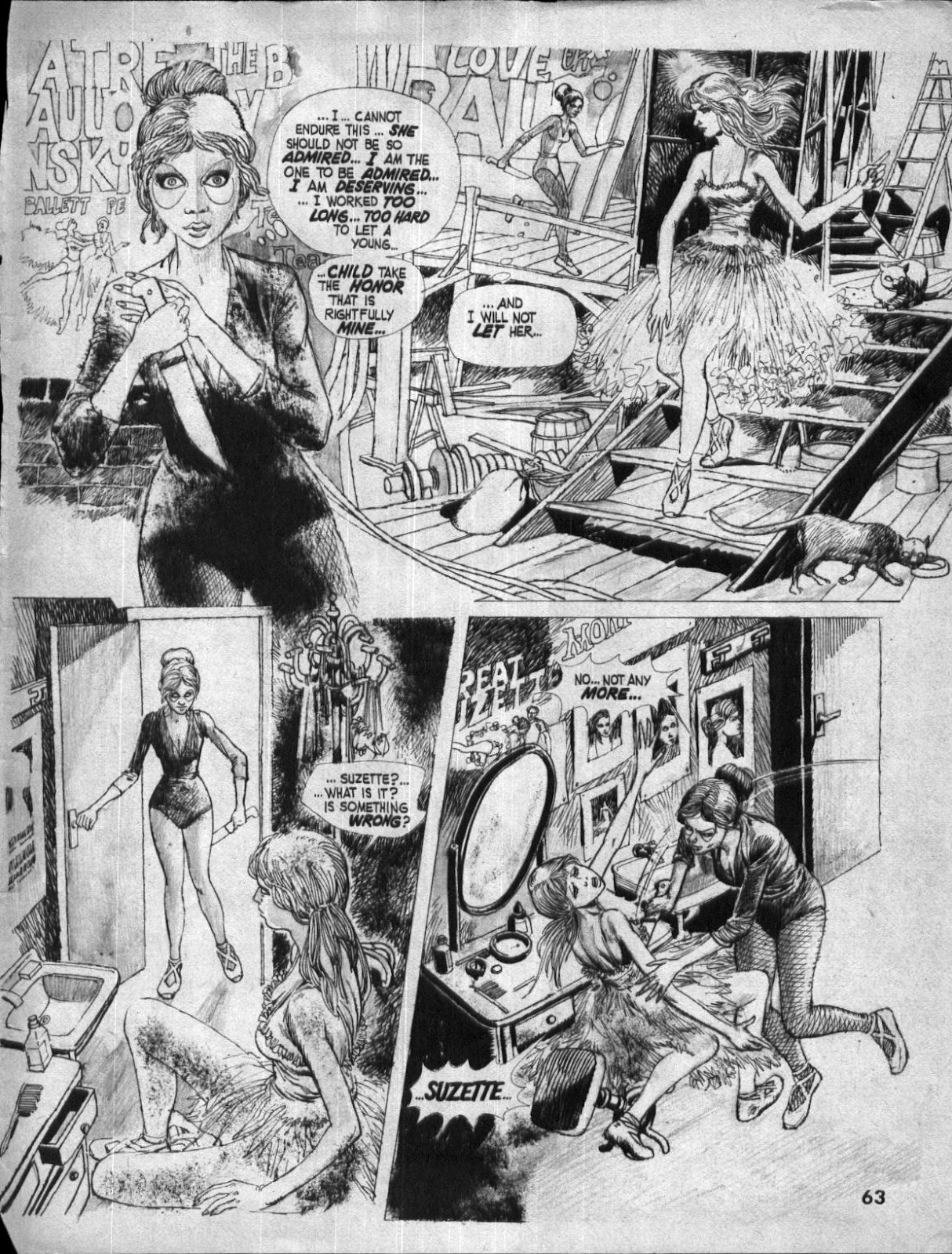 Psycho issue 15 - Page 63