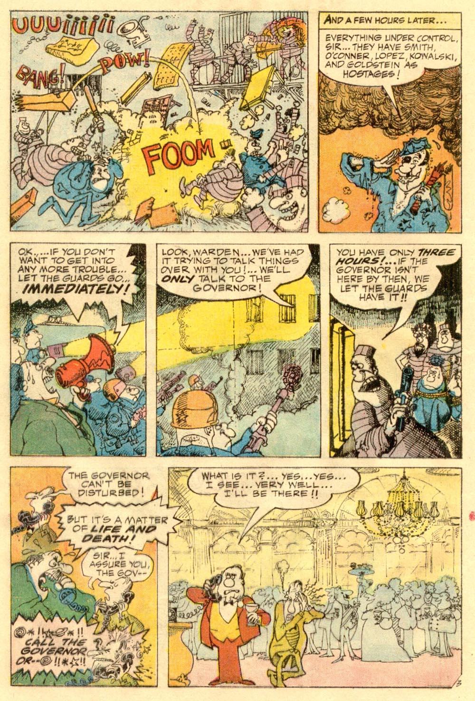 Read online Plop! comic -  Issue #2 - 8