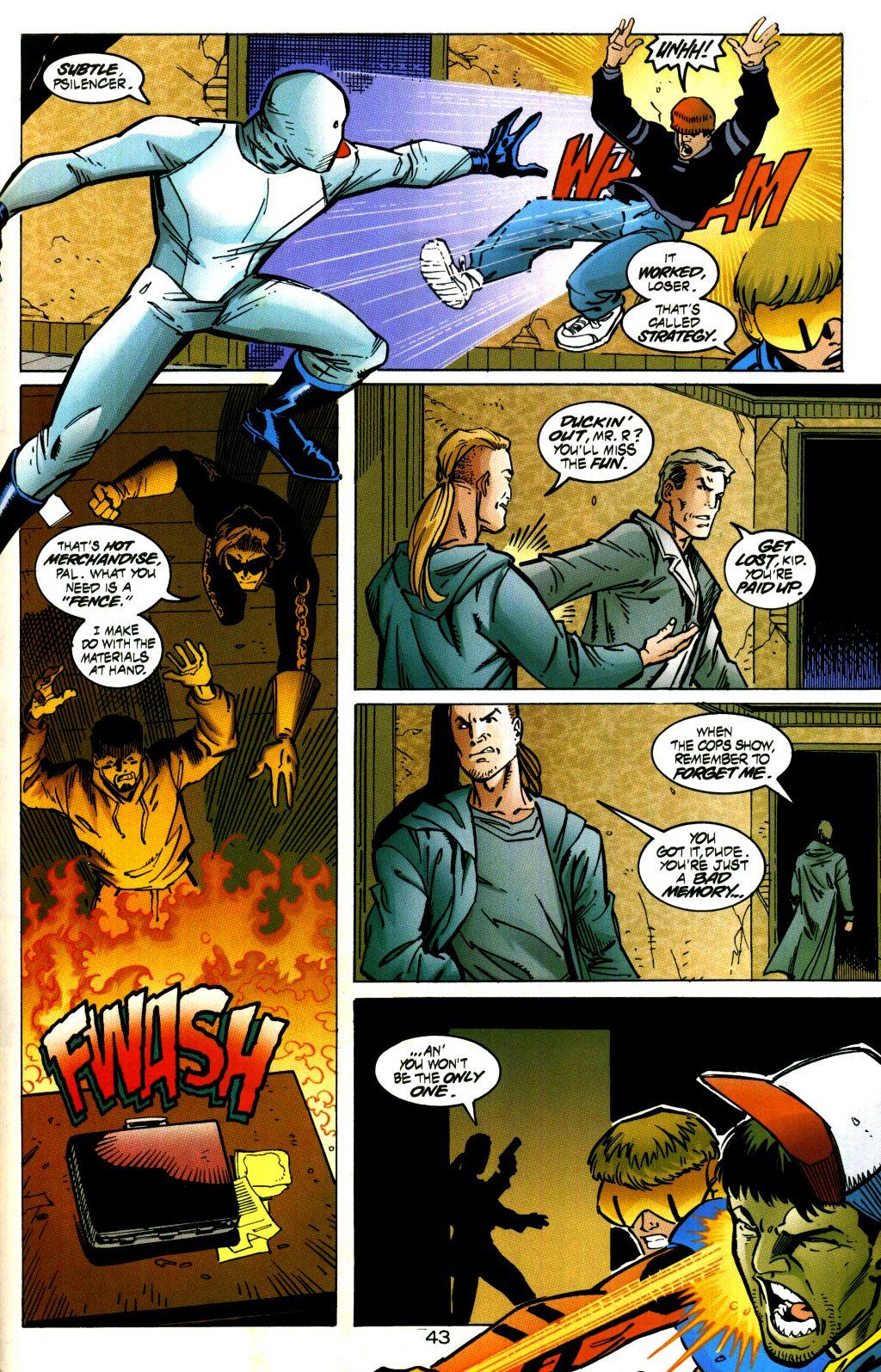Read online Supermen of America comic -  Issue # Full - 44