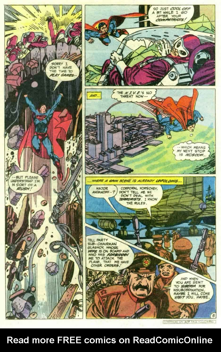 Action Comics (1938) 551 Page 8