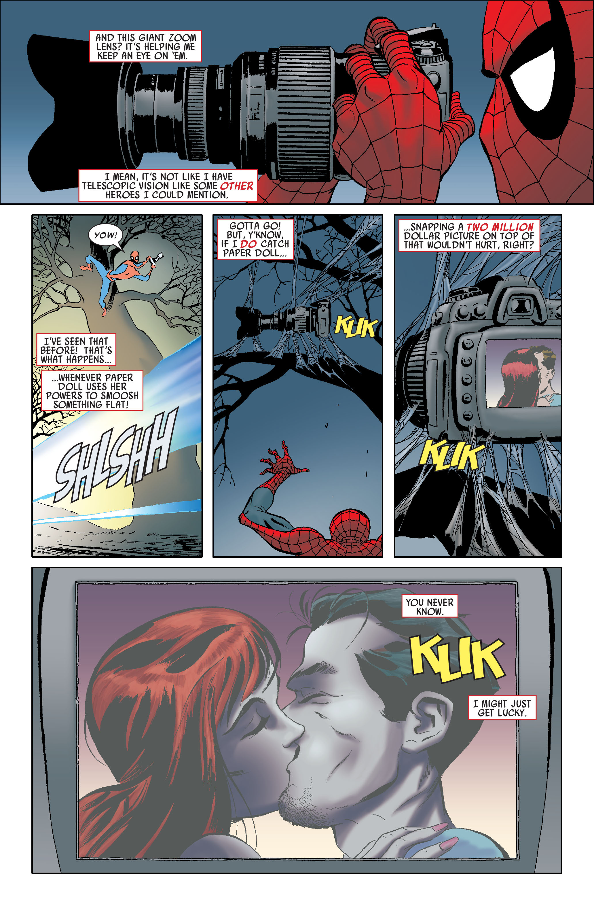 The Amazing Spider-Man (1963) 561 Page 8