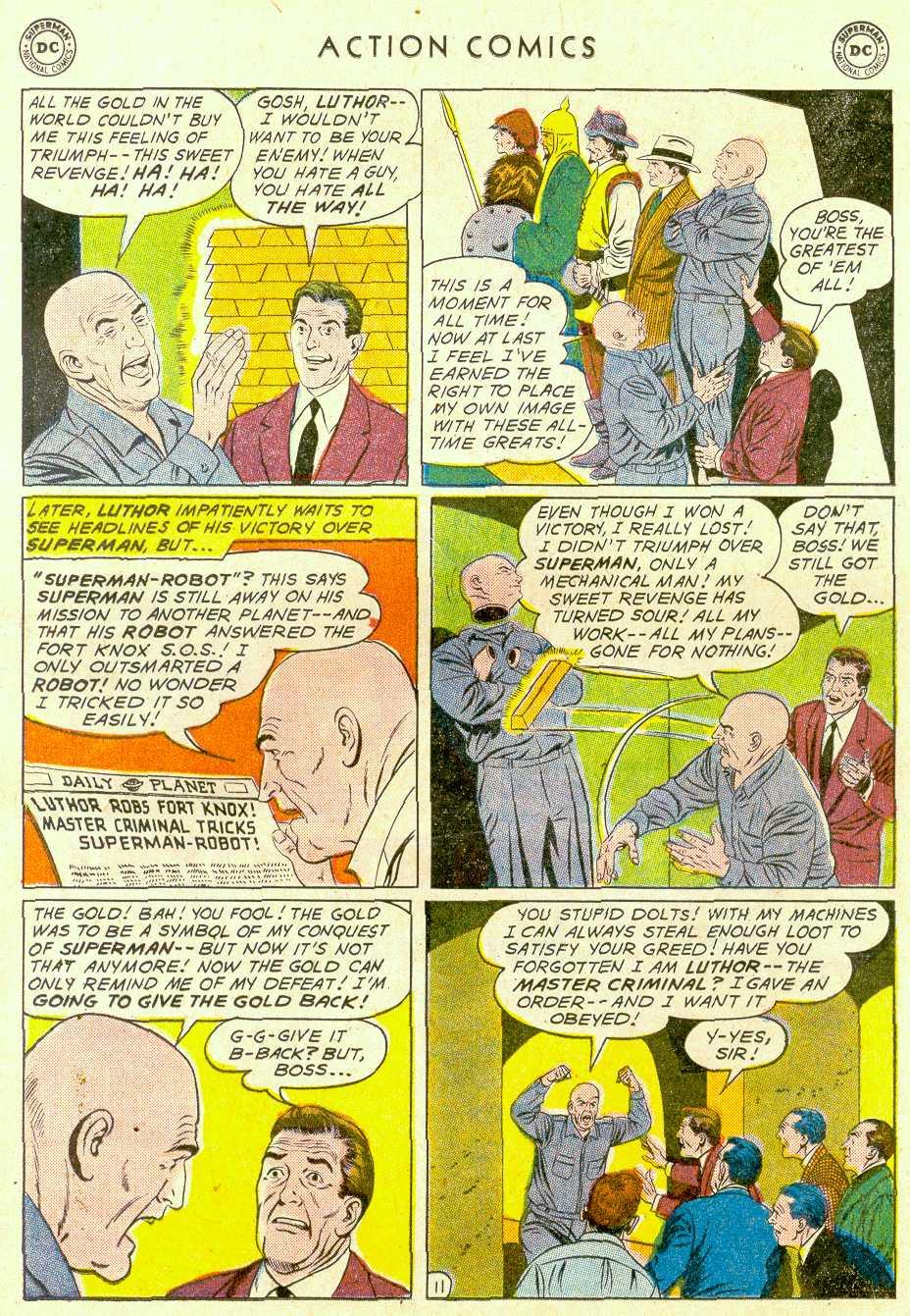 Action Comics (1938) 277 Page 12
