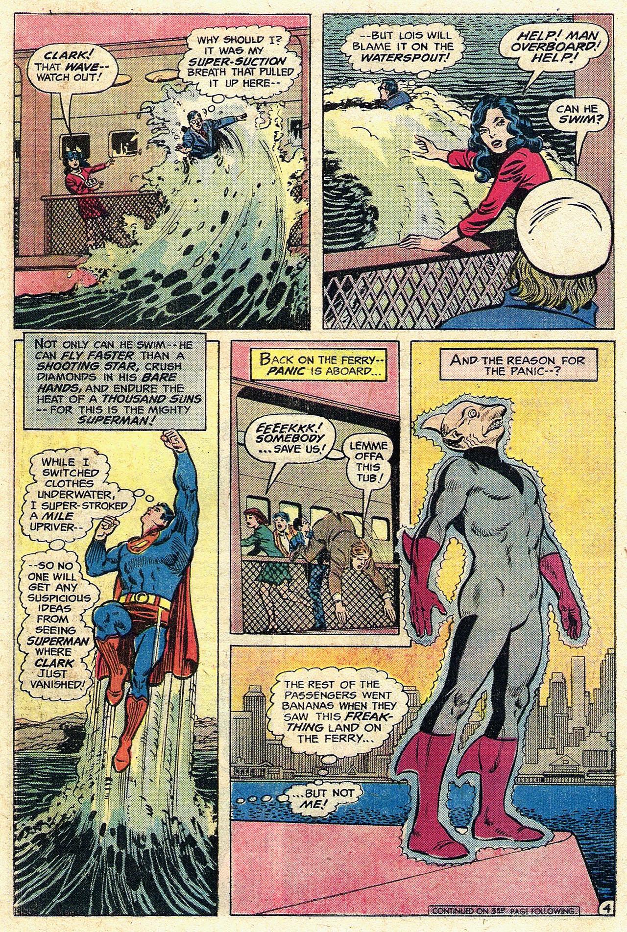 Action Comics (1938) 456 Page 5