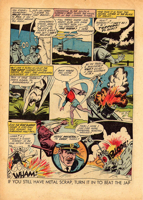 Read online Sensation (Mystery) Comics comic -  Issue #30 - 36