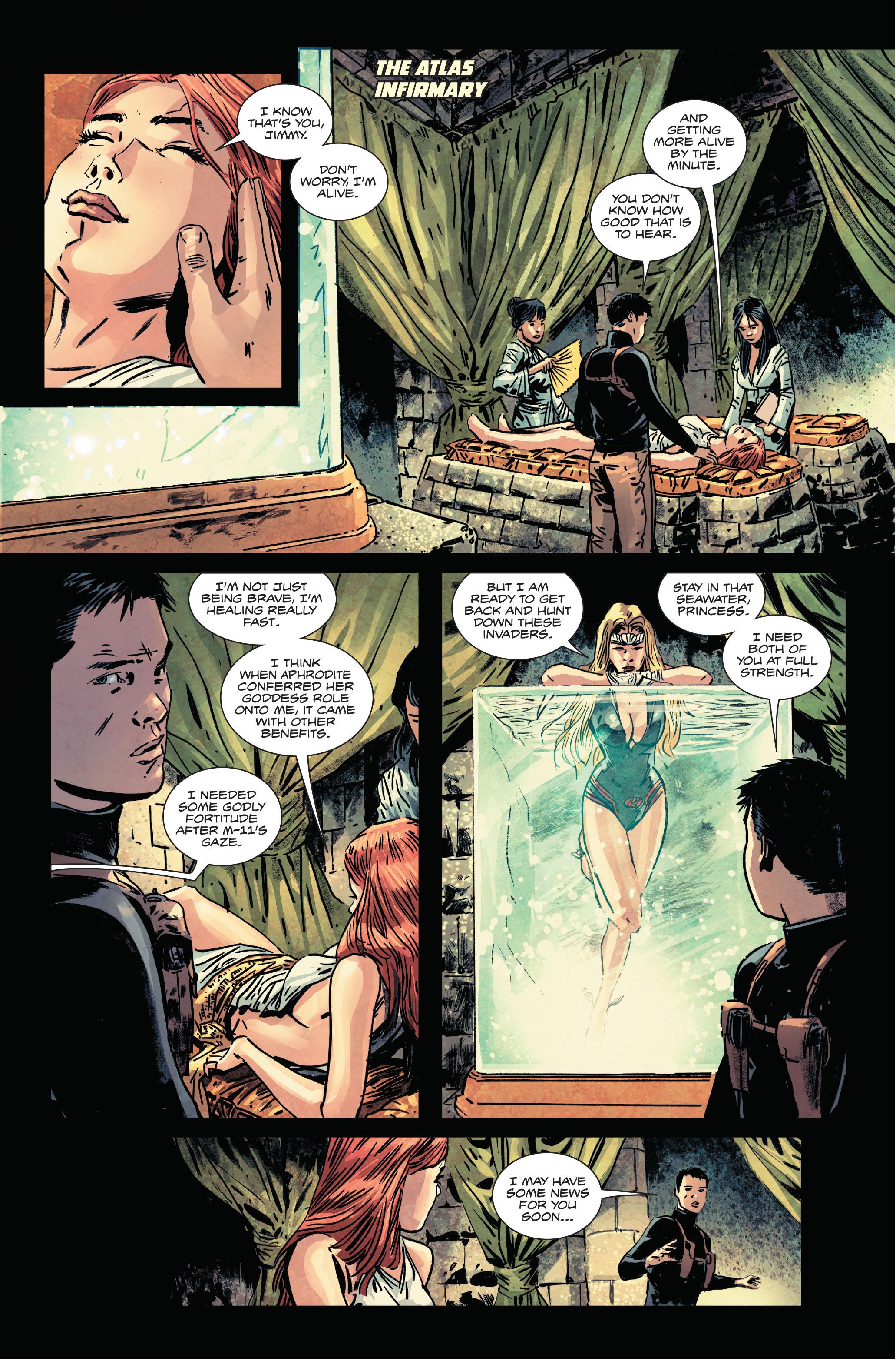 Read online Atlas comic -  Issue #Atlas _TPB - 142