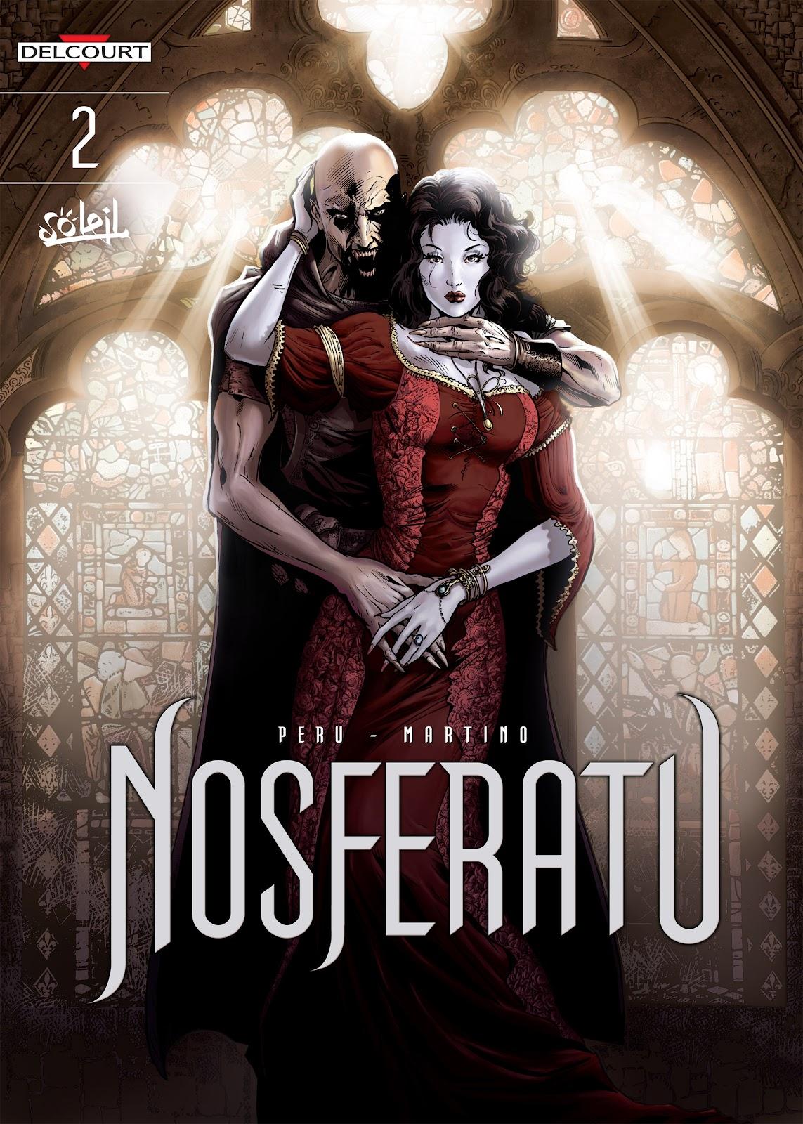 Nosferatu (2016) 2 Page 1