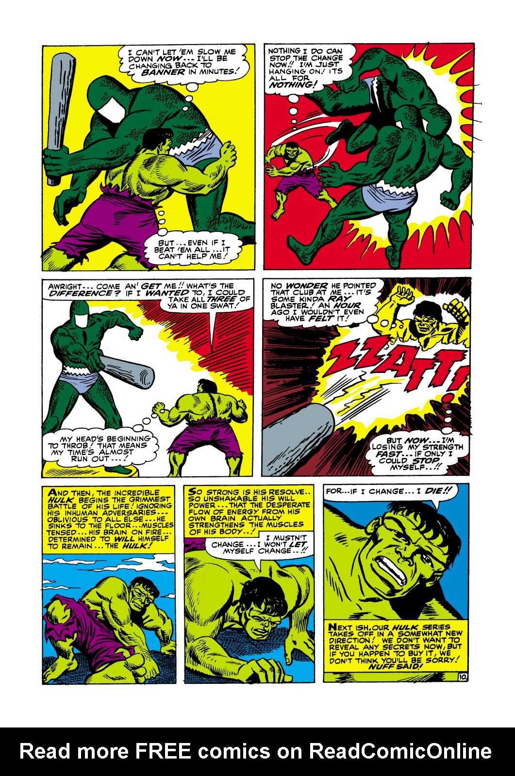 Tales to Astonish (1959) issue 72 - Page 23