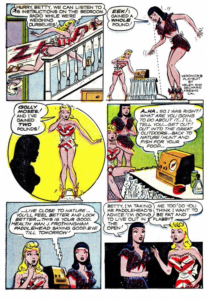 Archie Comics issue 028 - Page 27