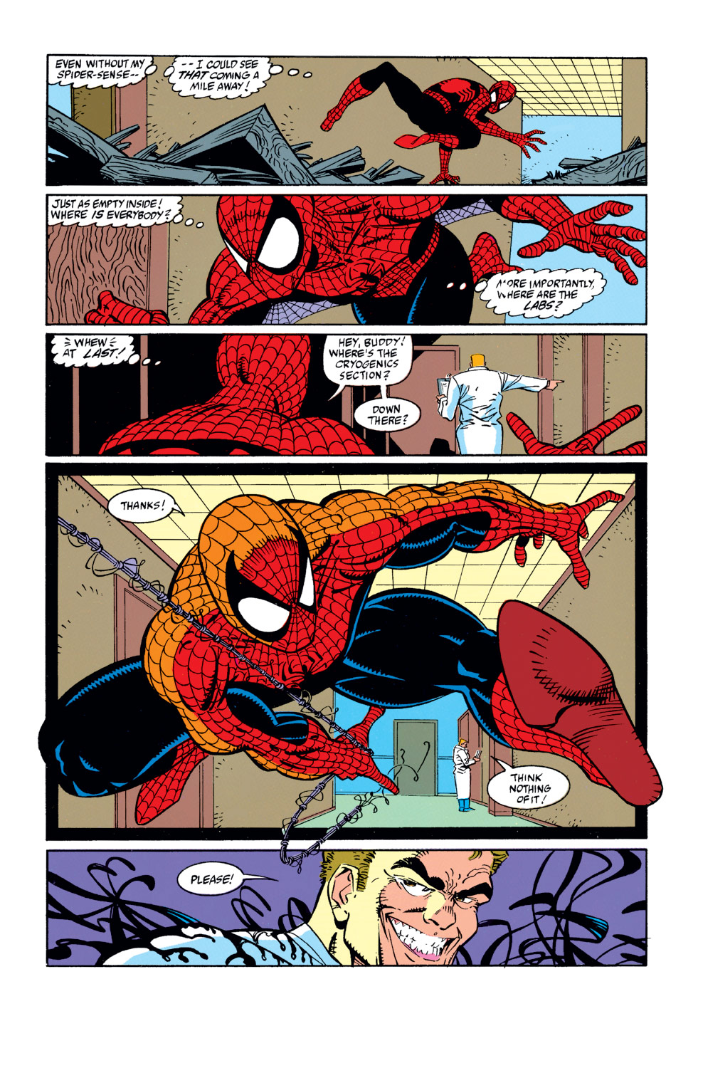 The Amazing Spider-Man (1963) 346 Page 20