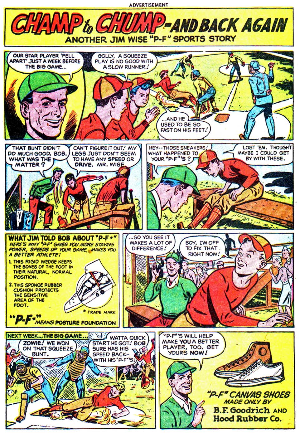 Star Spangled Comics (1941) issue 95 - Page 25