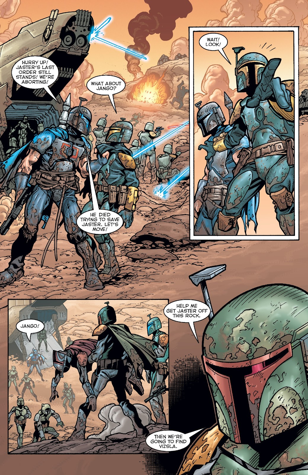 Read online Star Wars Legends Epic Collection: The Menace Revealed comic -  Issue # TPB (Part 1) - 48