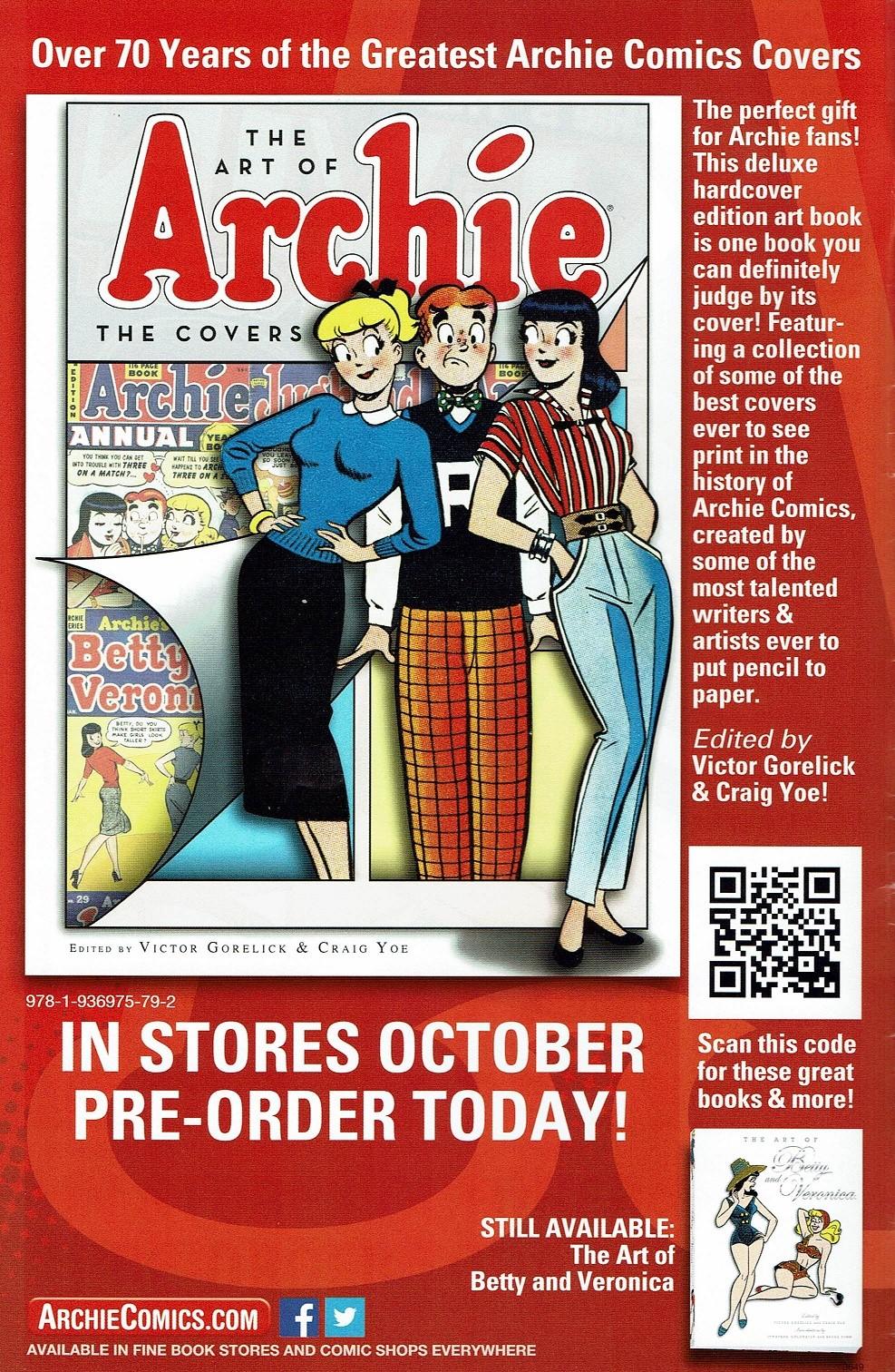 Read online Kevin Keller comic -  Issue #10 - 3
