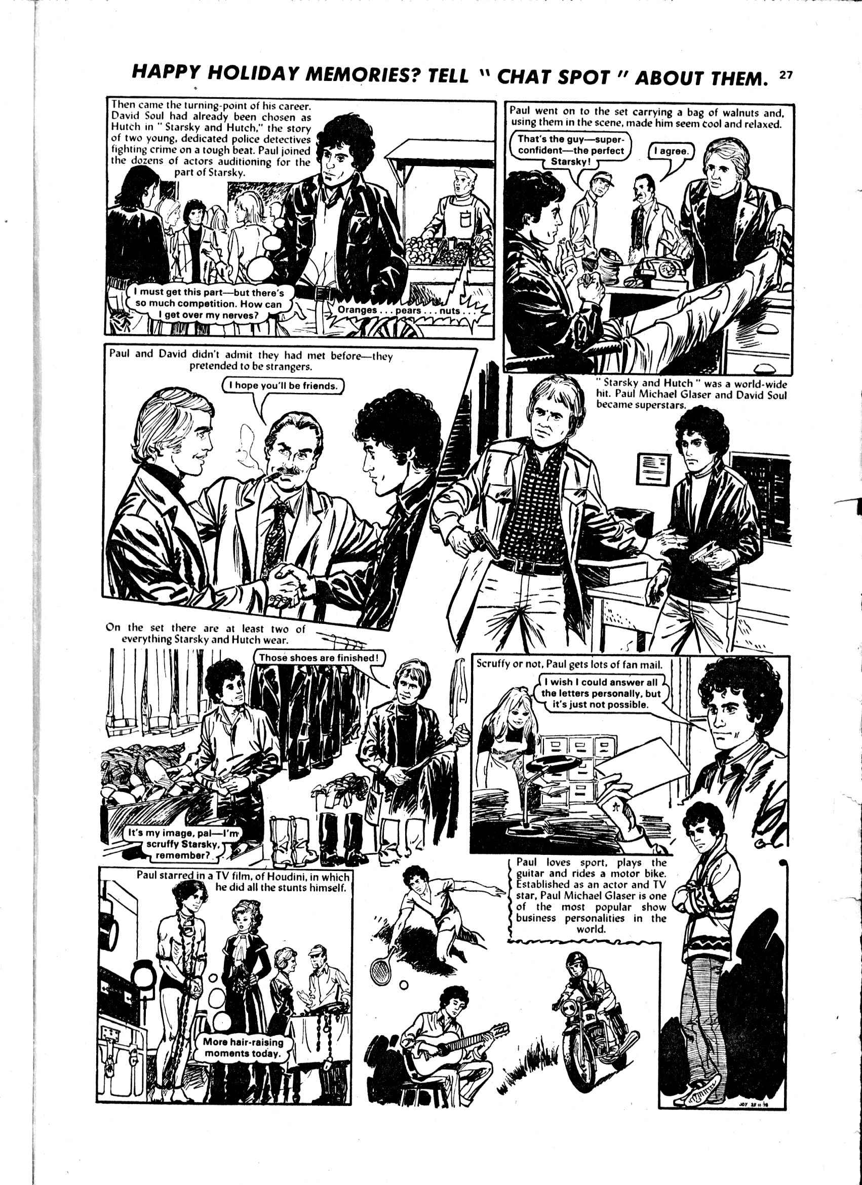 Read online Judy comic -  Issue #985 - 27