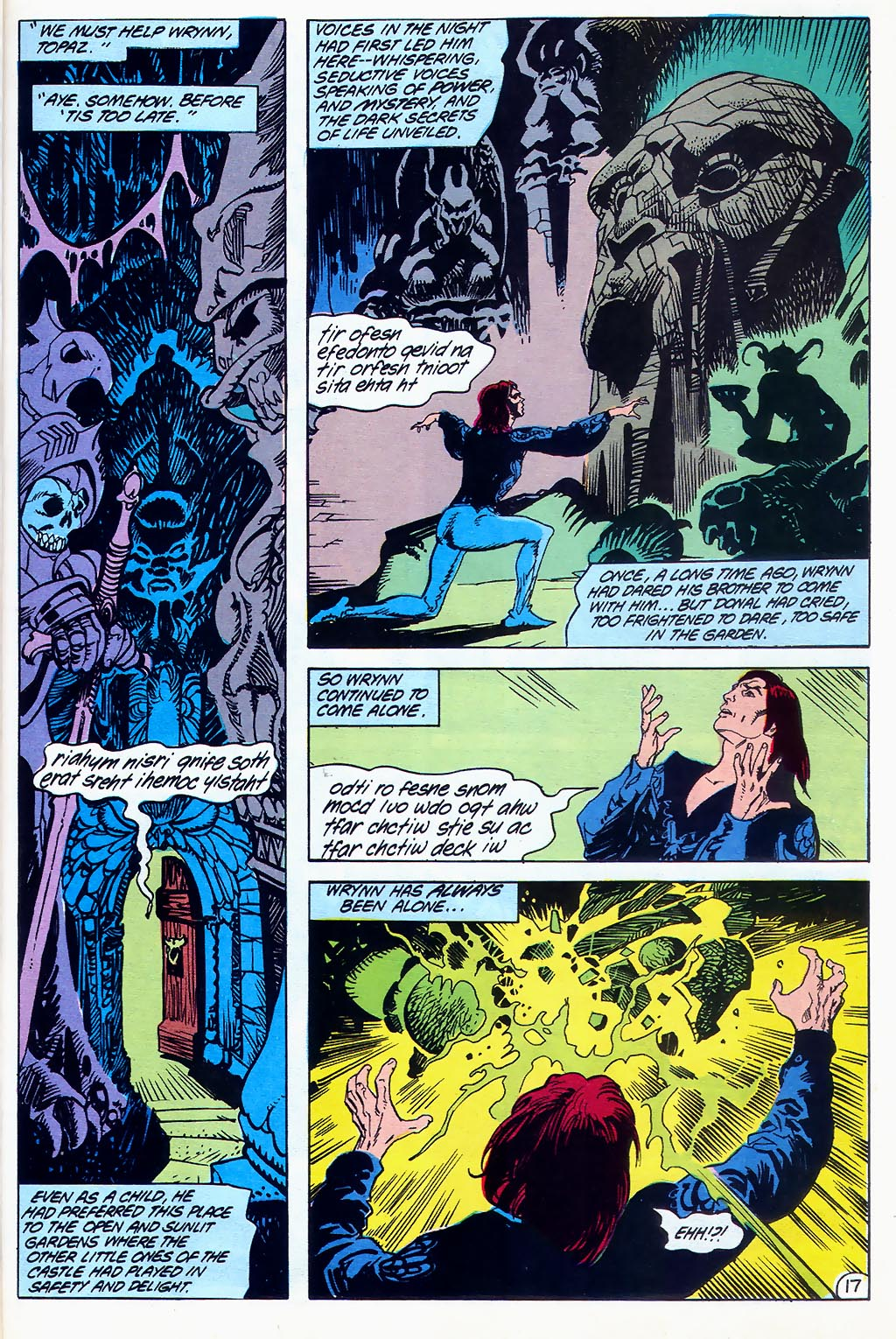 Amethyst (1987) issue 1 - Page 20