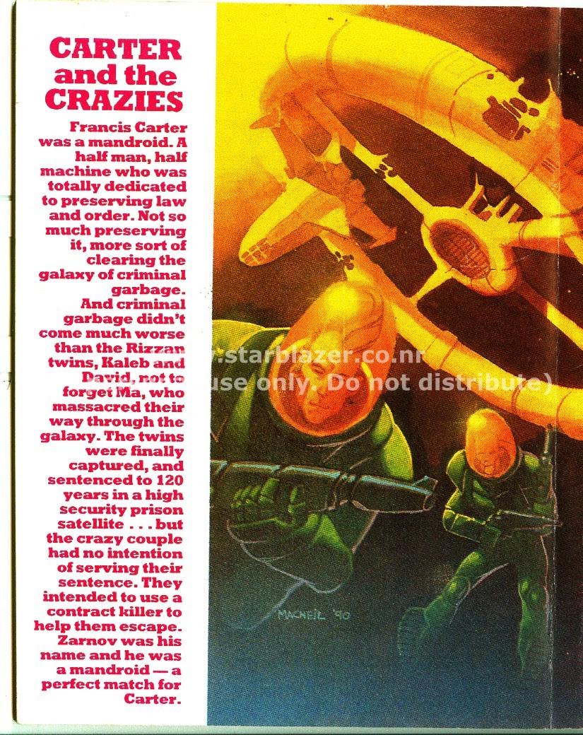 Starblazer issue 280 - Page 36
