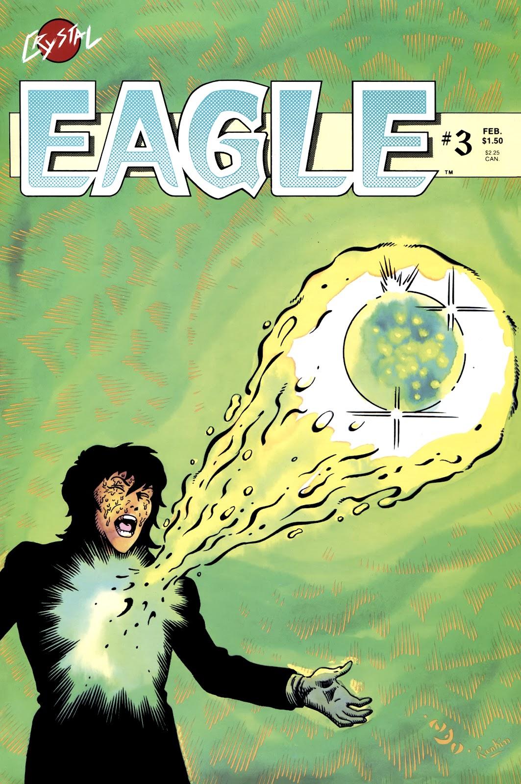 Eagle 3 Page 1
