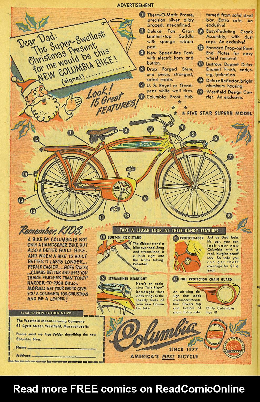 Read online Adventure Comics (1938) comic -  Issue #136 - 20