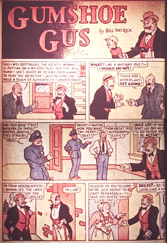 Read online Detective Comics (1937) comic -  Issue #7 - 40