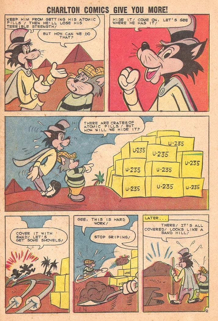 Atomic Mouse issue 37 - Page 11