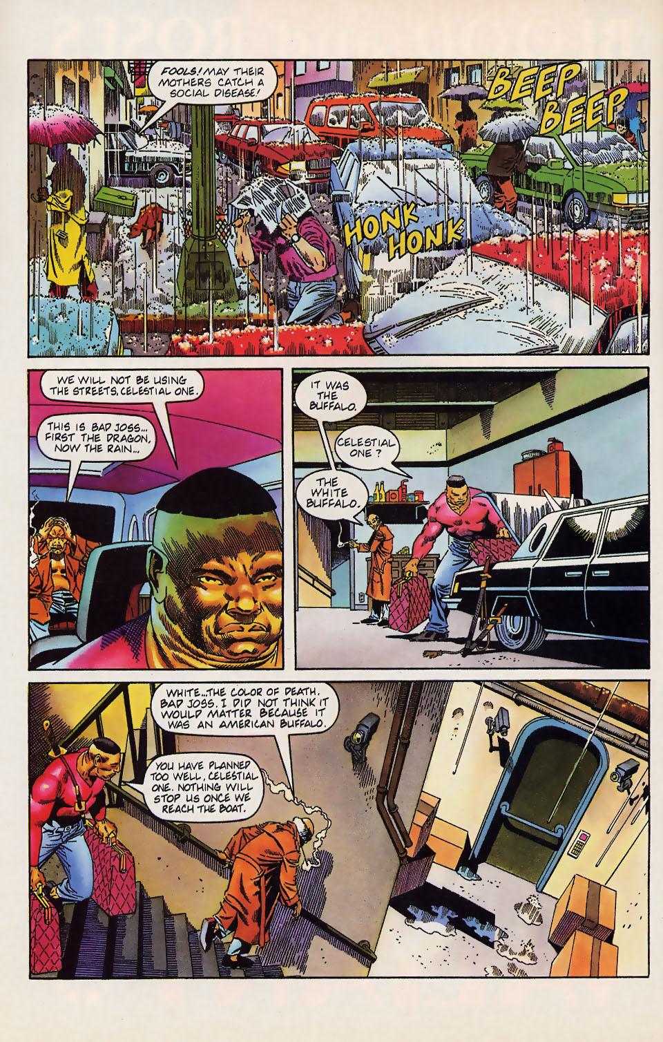 Read online Turok, Dinosaur Hunter (1993) comic -  Issue #12 - 10