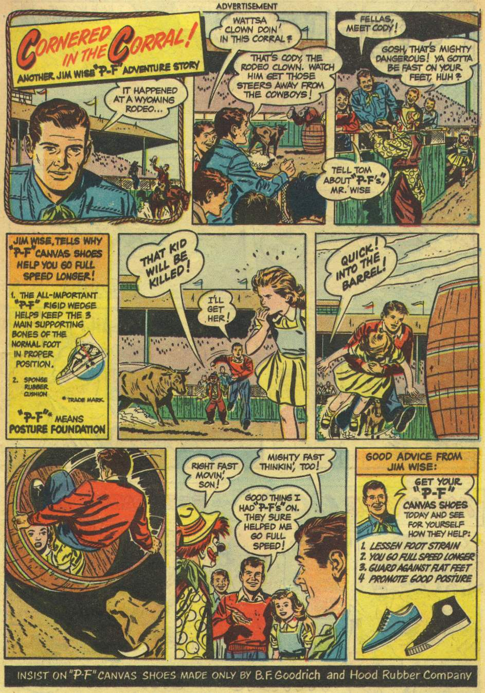 Read online Adventure Comics (1938) comic -  Issue #167 - 15