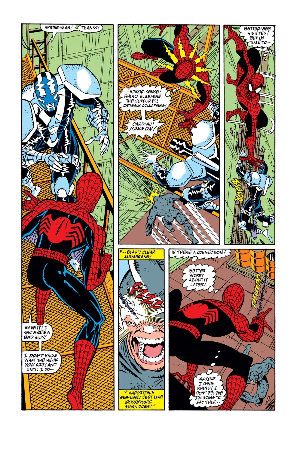 The Amazing Spider-Man (1963) 344 Page 18