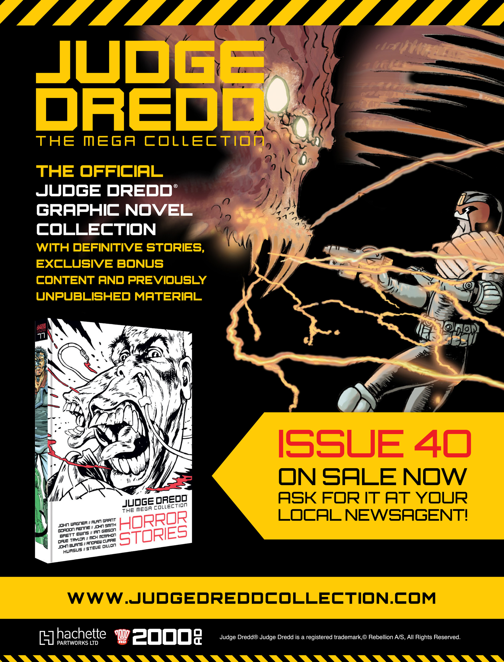 Read online 2000 AD comic -  Issue #1991 - 32