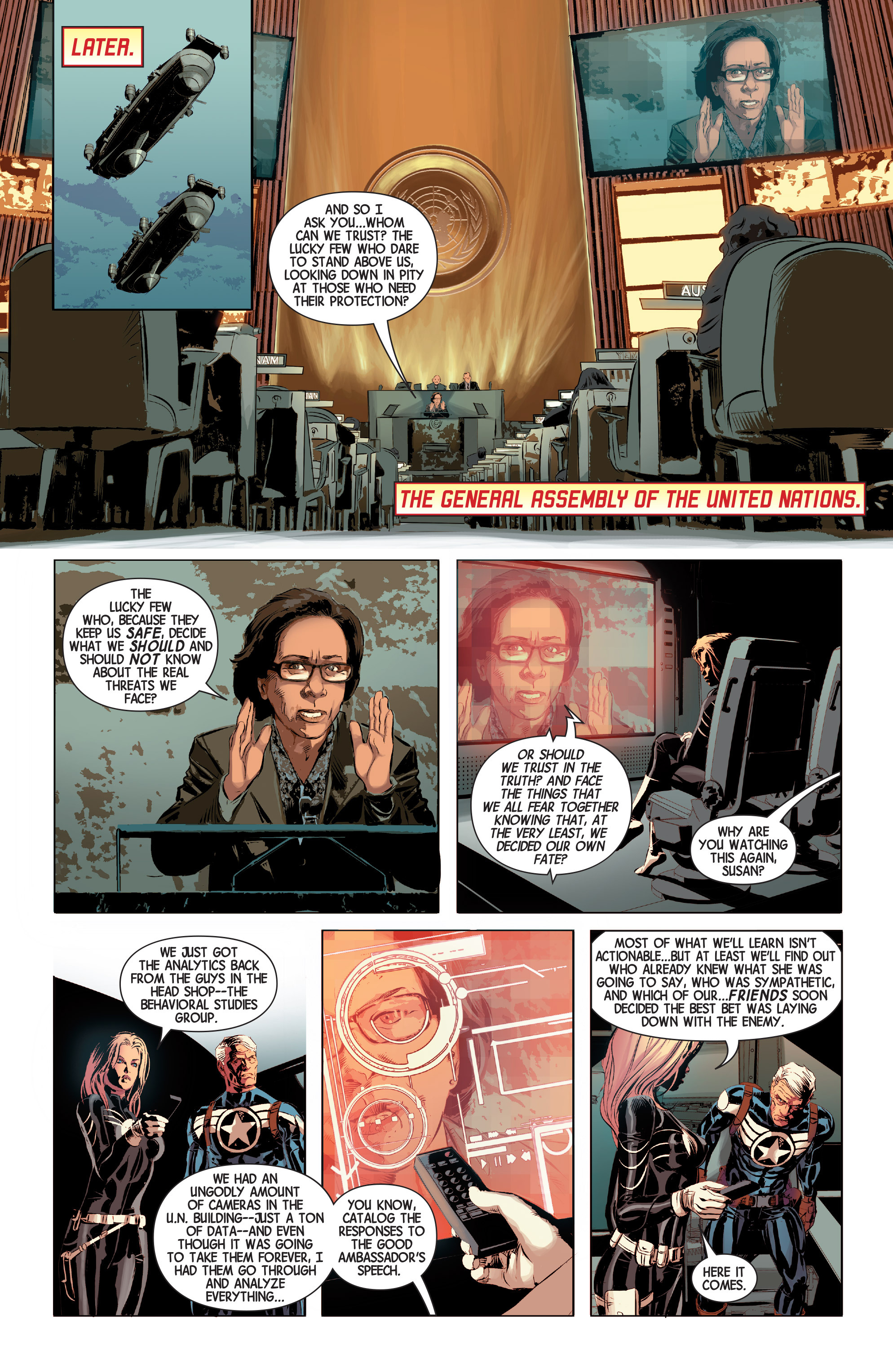 Read online Avengers (2013) comic -  Issue #37 - 17