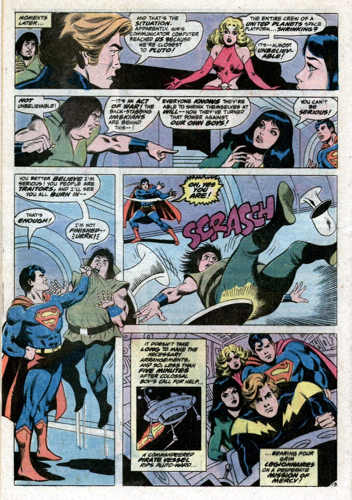 Superboy (1949) issue 232 - Page 14