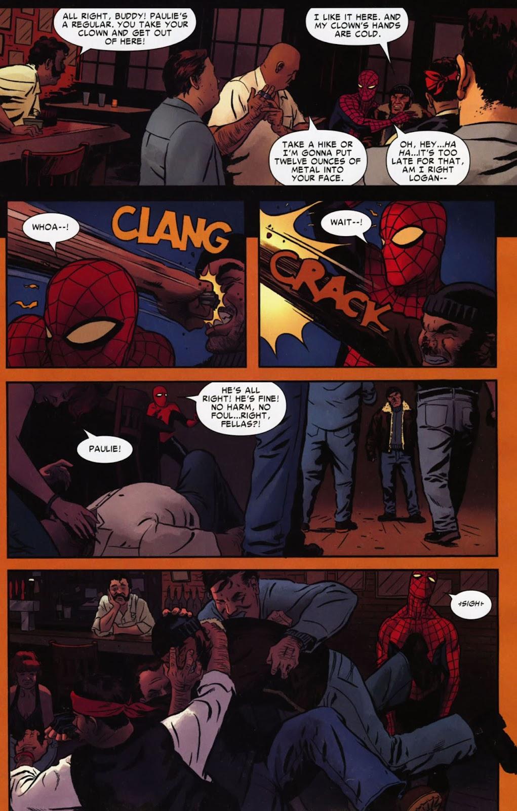 Read online Wolverine (2003) comic -  Issue #900 - 74
