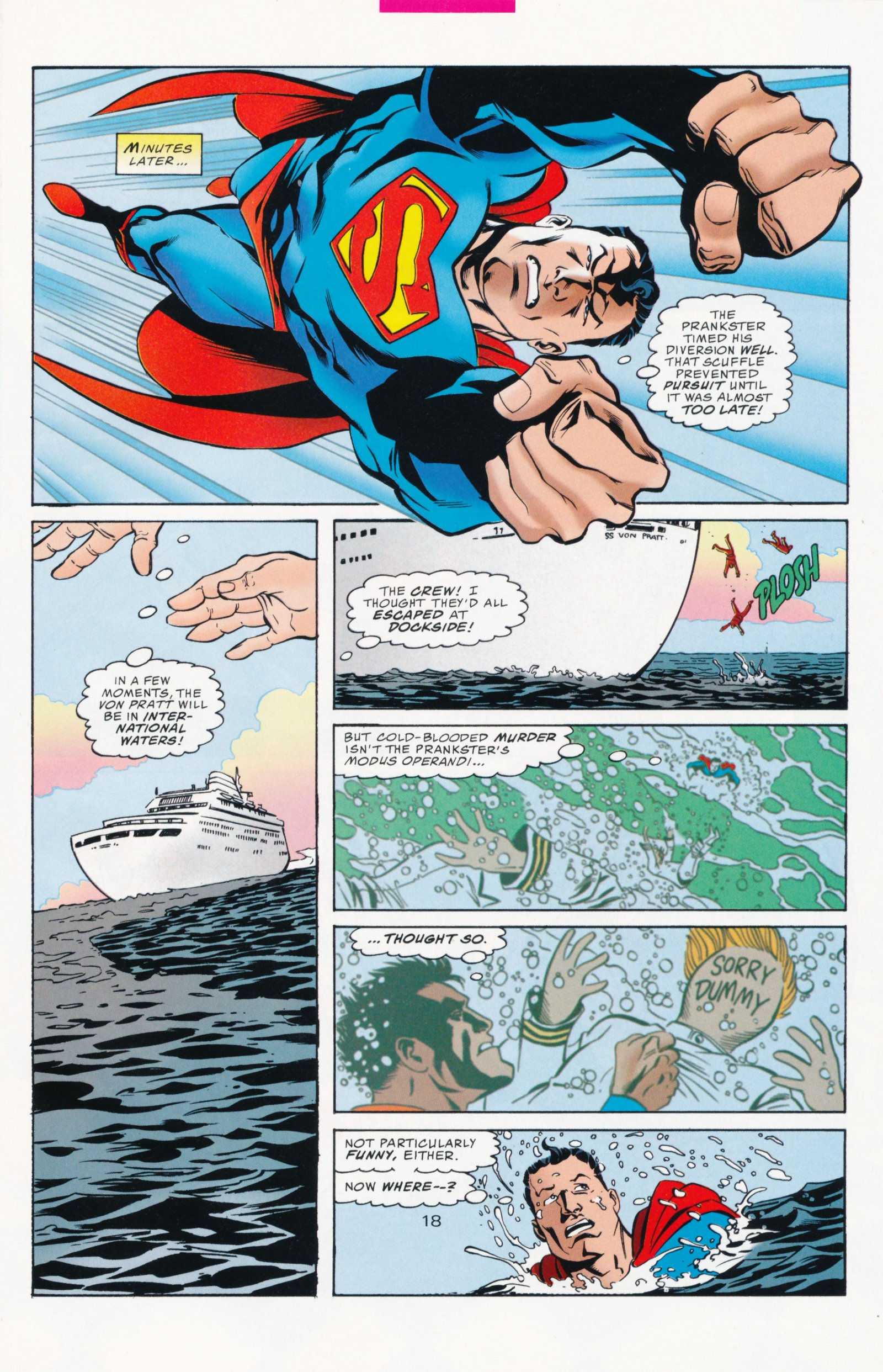 Action Comics (1938) 745 Page 22