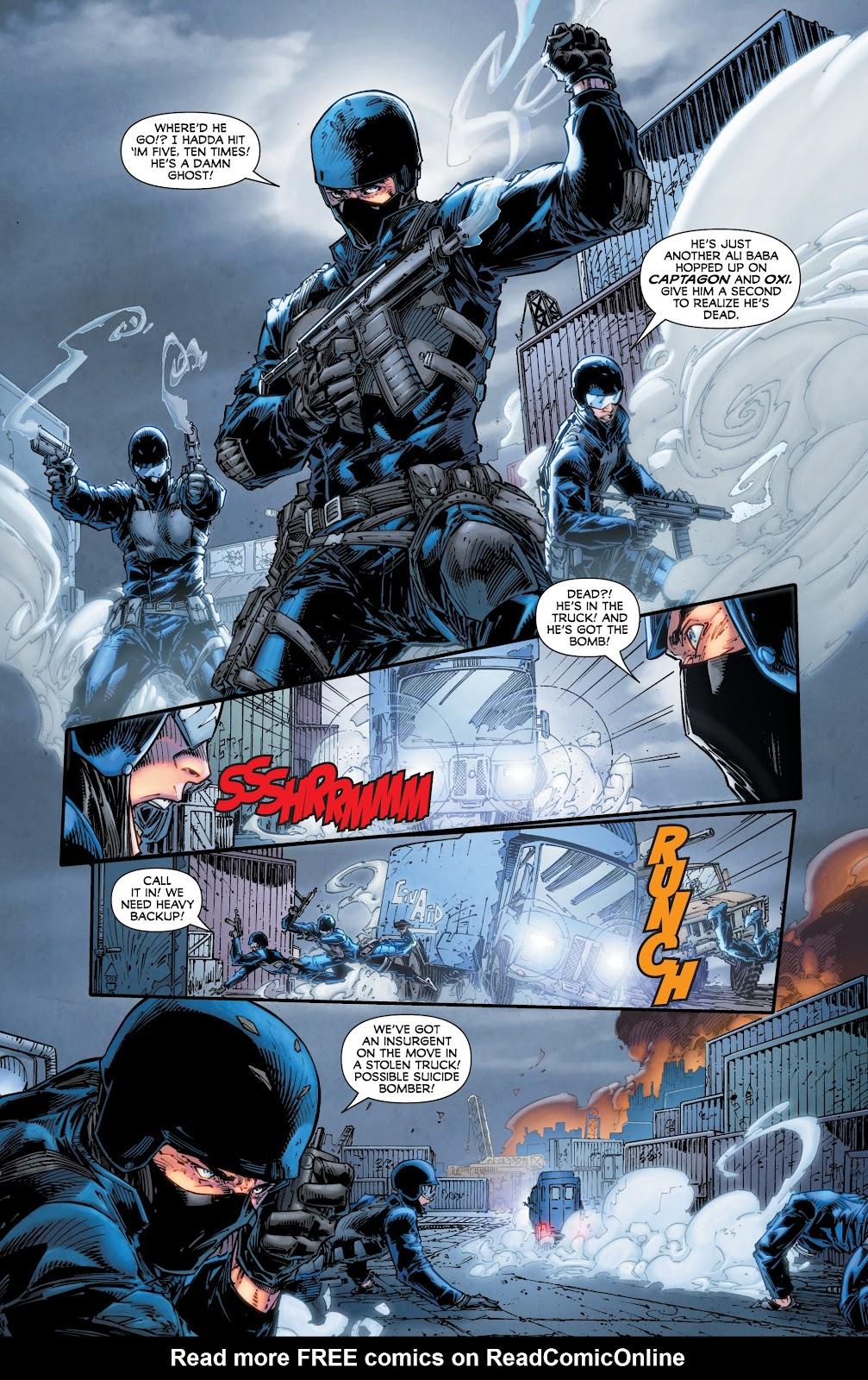 Read online Bloodshot (2019) comic -  Issue #1 - 9