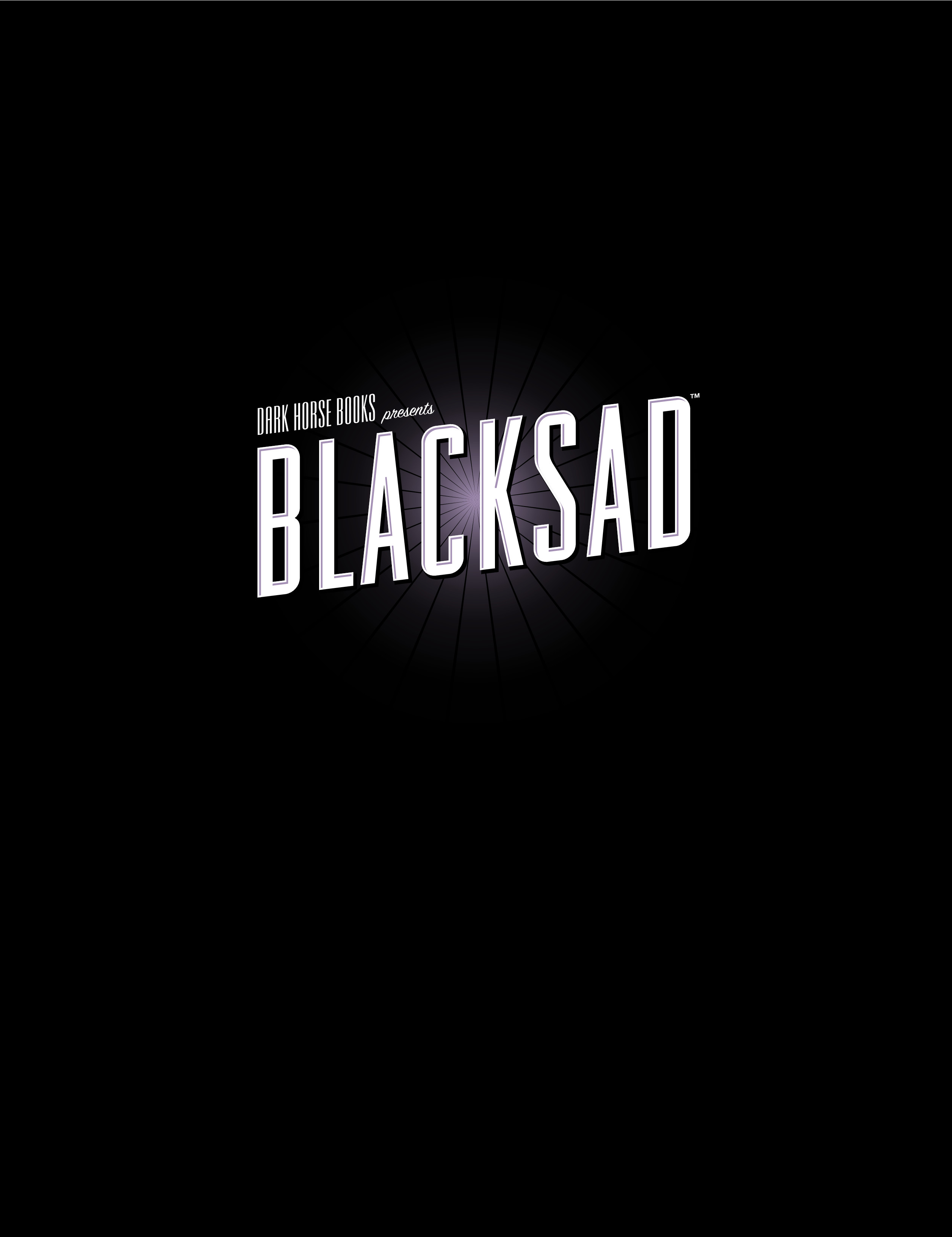 Read online Blacksad: A Silent Hell comic -  Issue # TPB - 3