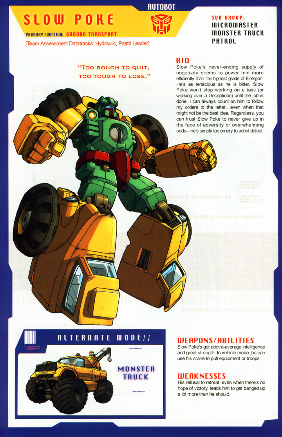 Read online Transformers: More than Meets the Eye comic -  Issue #6 - 24