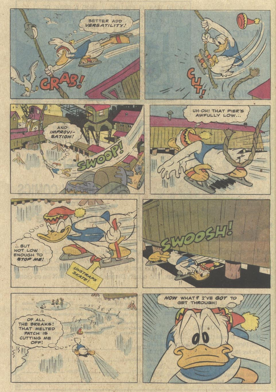 Walt Disney's Comics and Stories issue 529 - Page 12