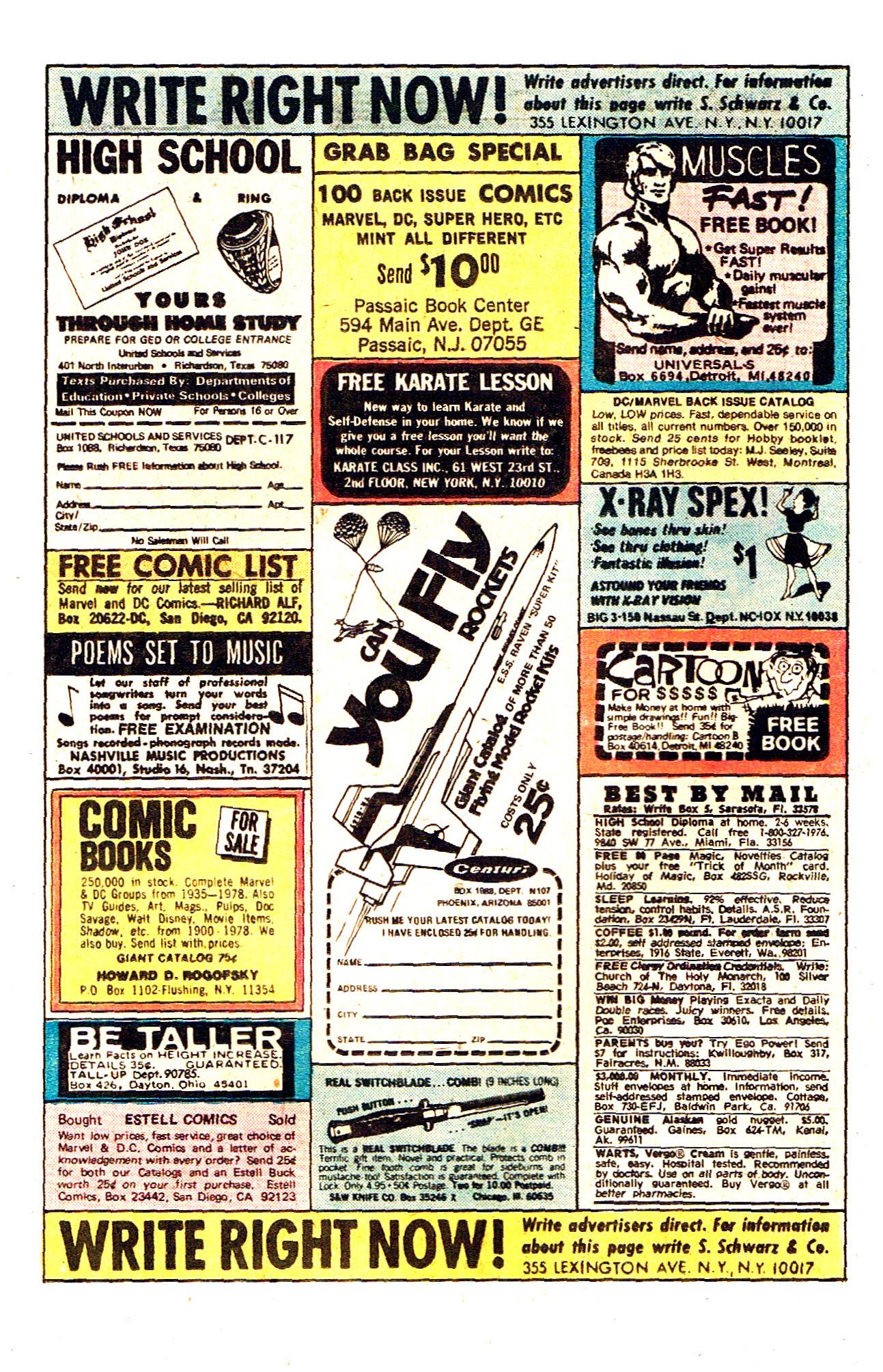 Read online Secret Society of Super-Villains comic -  Issue #12 - 14