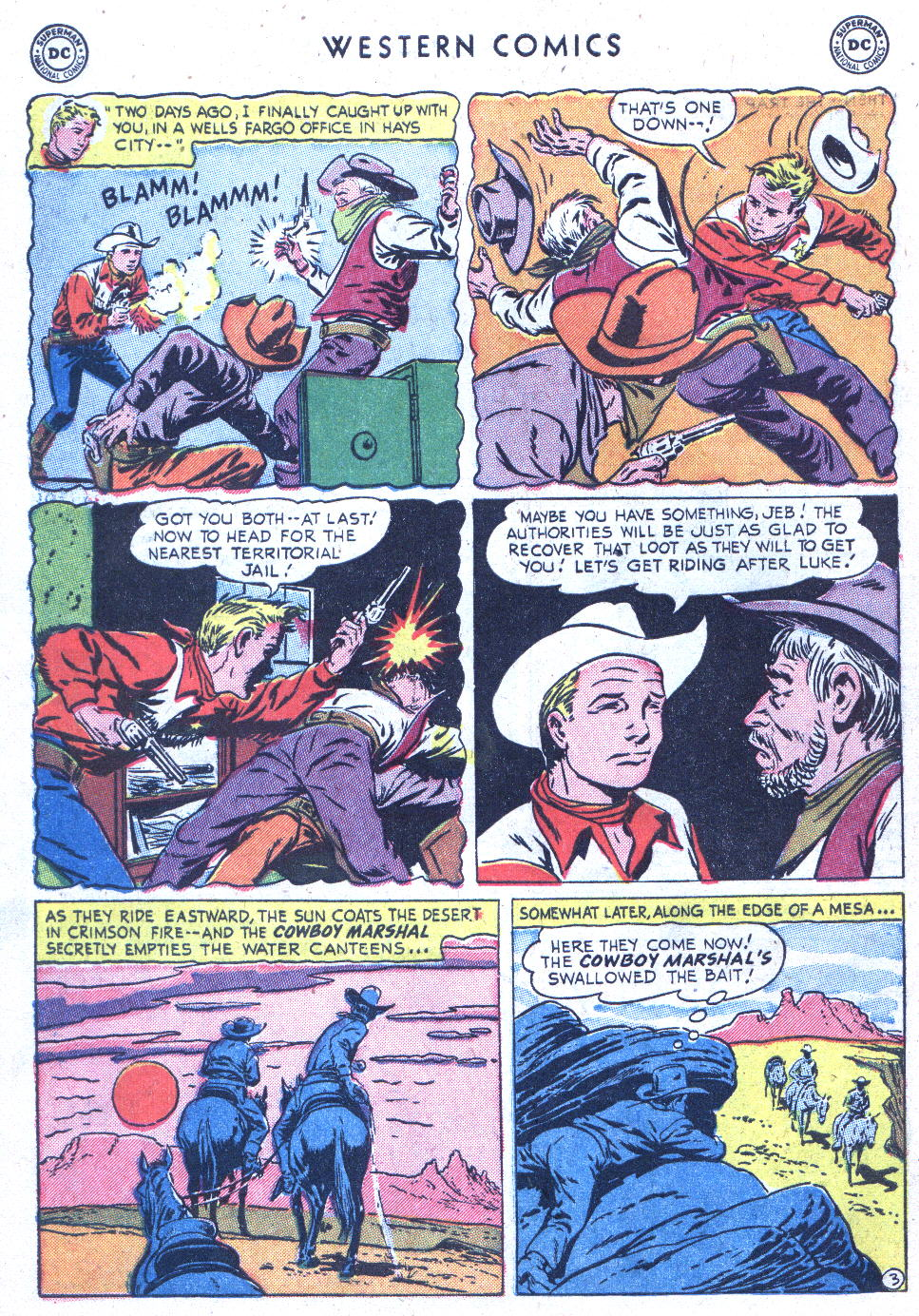Western Comics issue 42 - Page 30