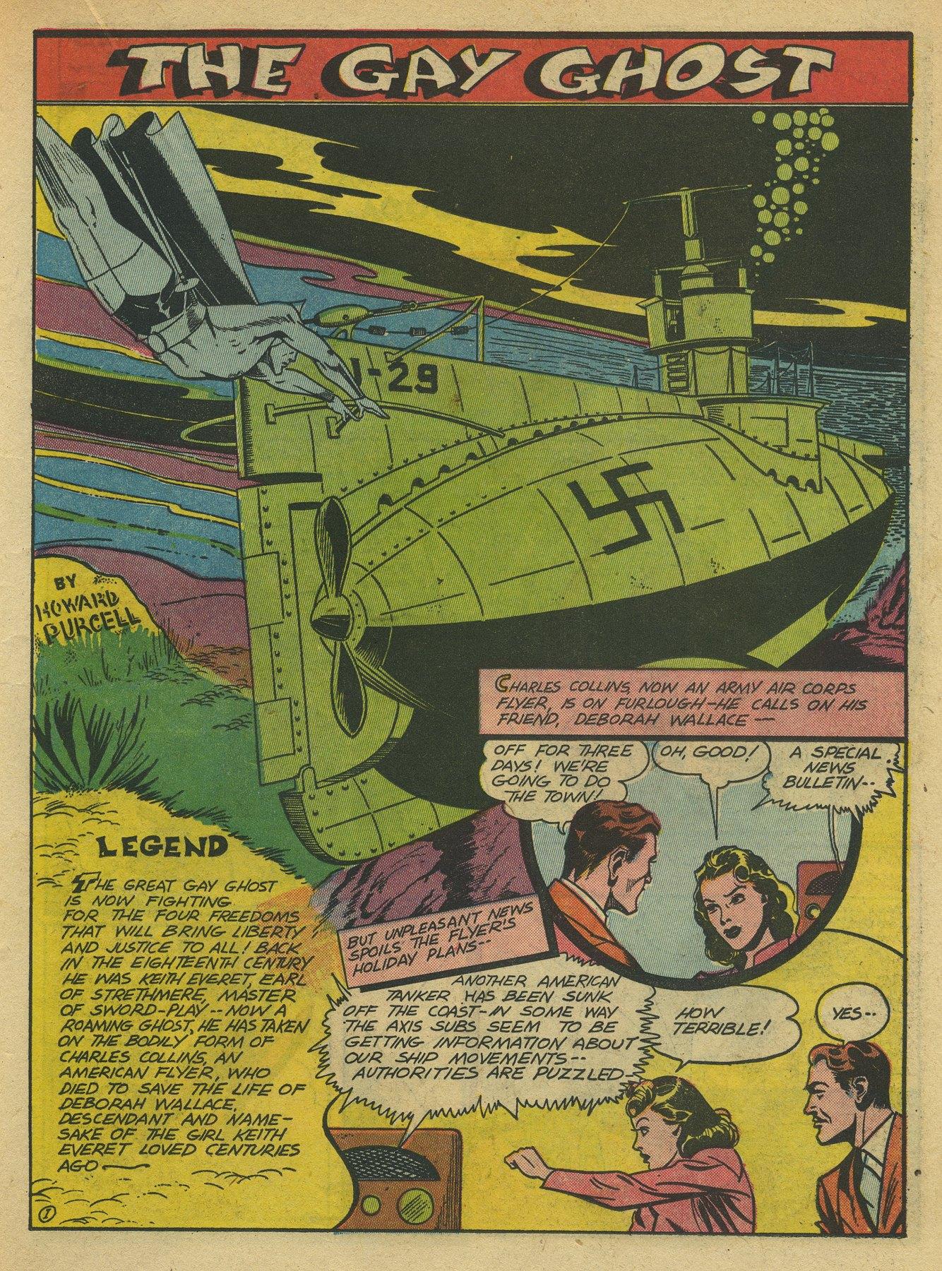 Read online Sensation (Mystery) Comics comic -  Issue #10 - 37