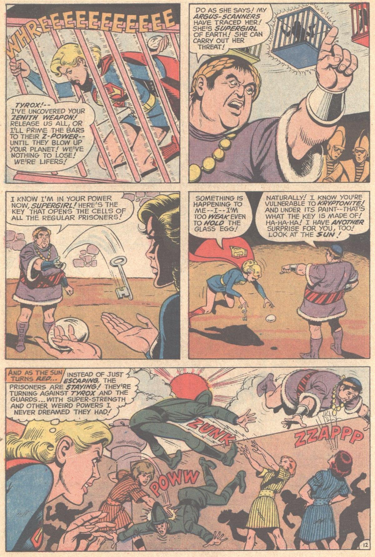 Read online Adventure Comics (1938) comic -  Issue #394 - 30