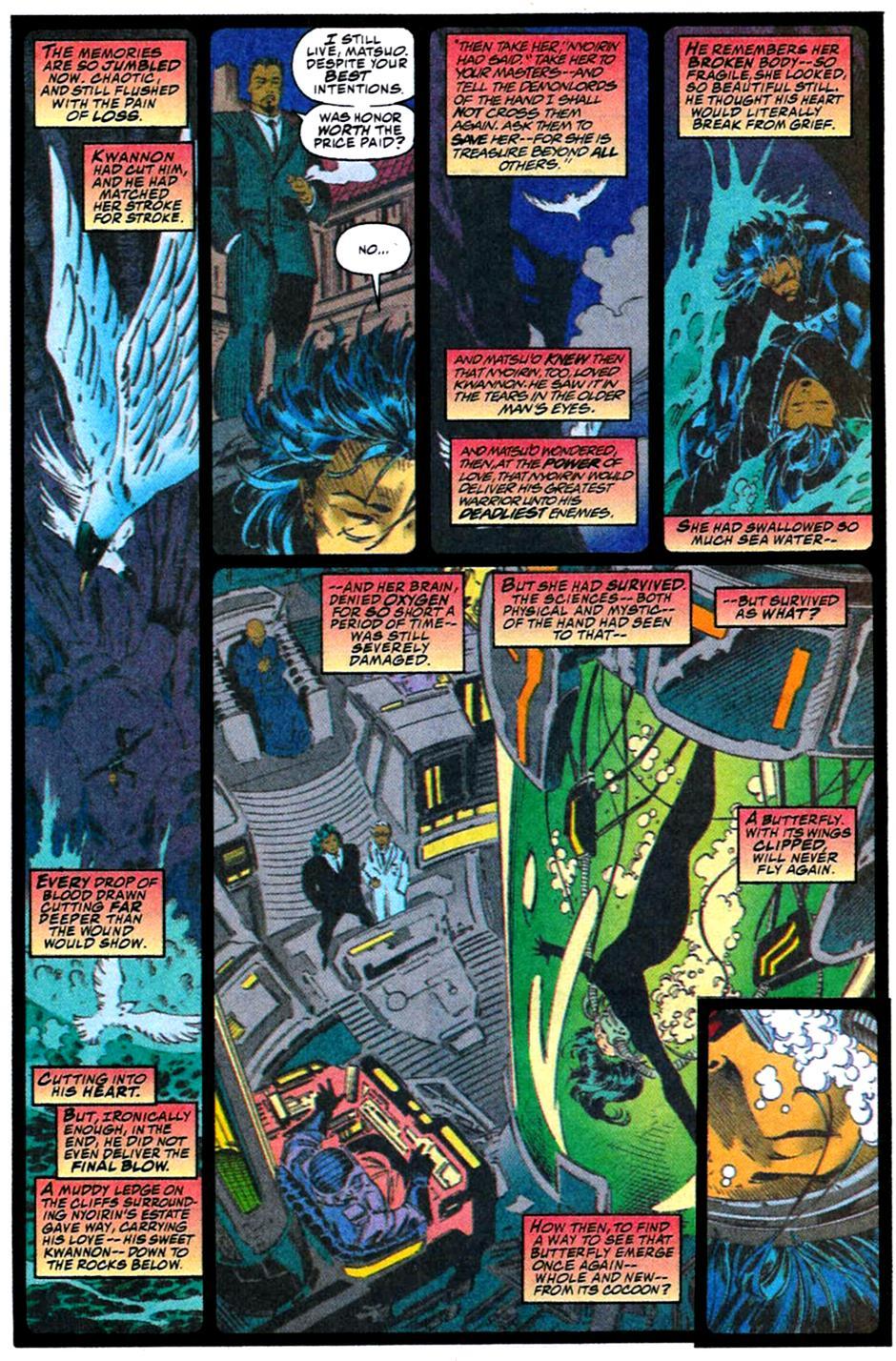 X-Men (1991) 31 Page 14