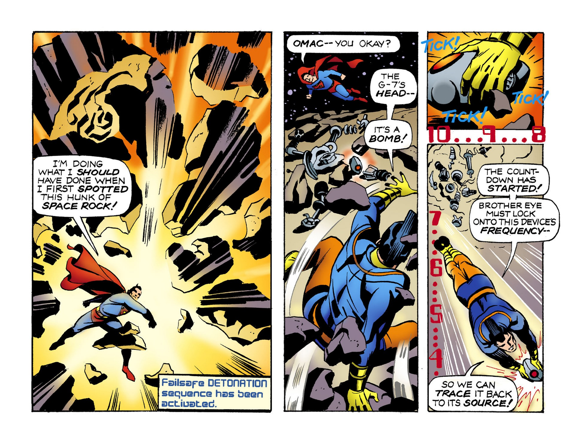 Read online Adventures of Superman [I] comic -  Issue #51 - 20