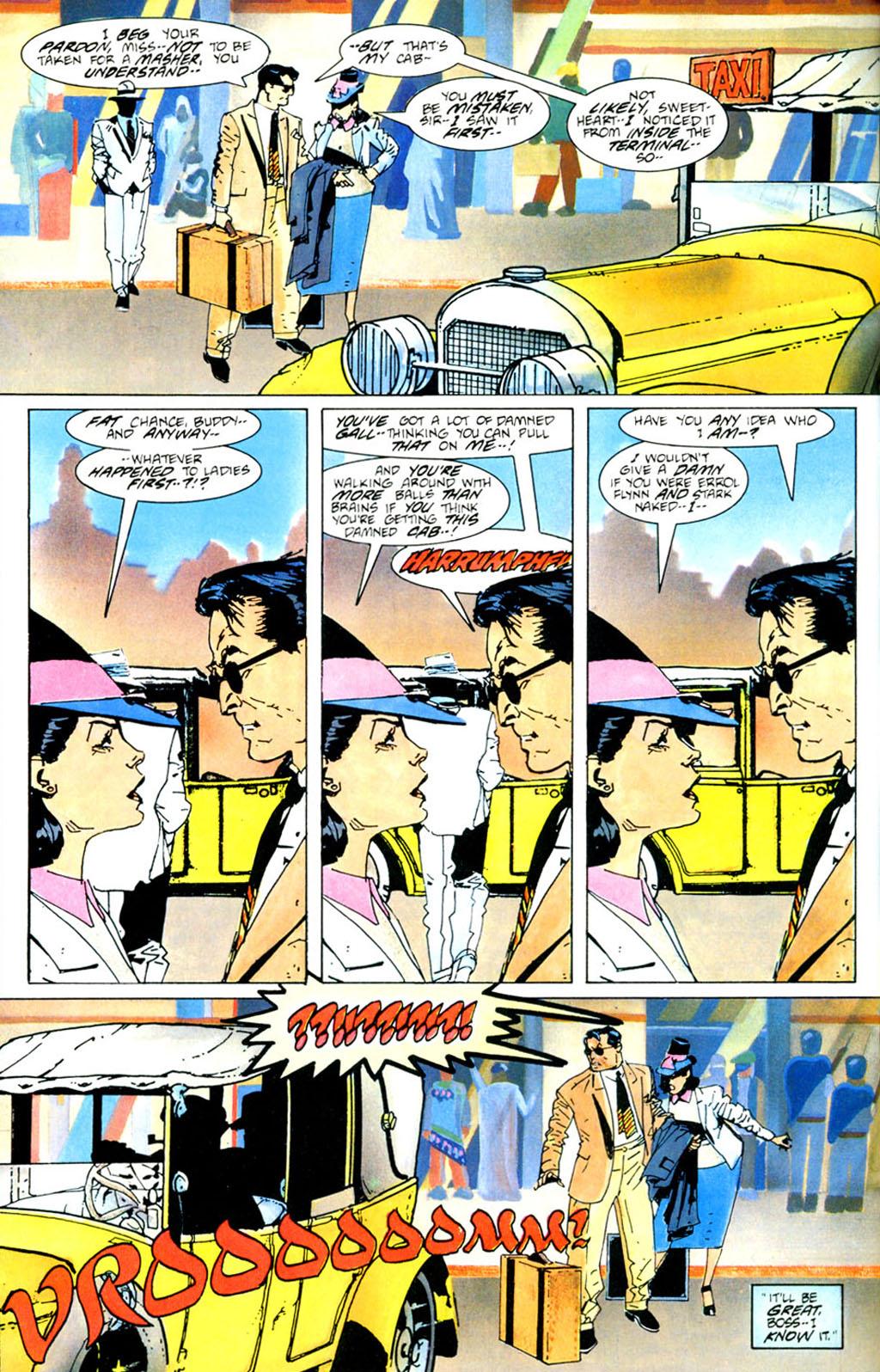 Blackhawk (1988) issue 1 - Page 36