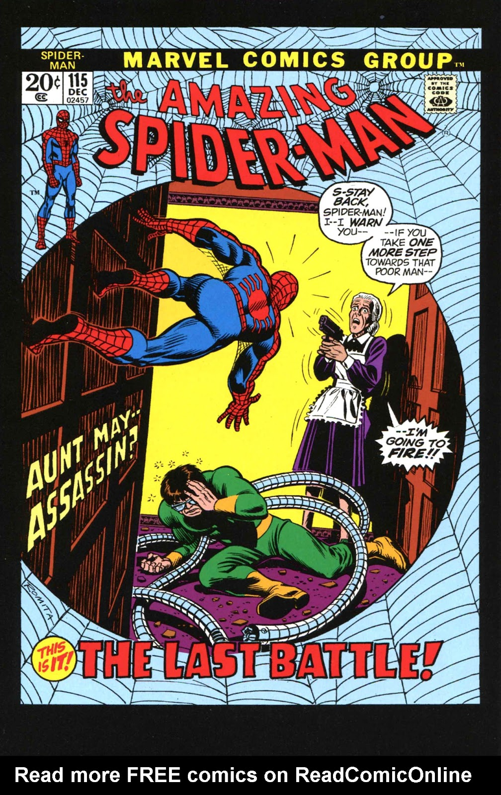 Amazing Spider-Man Family Issue #2 #2 - English 85