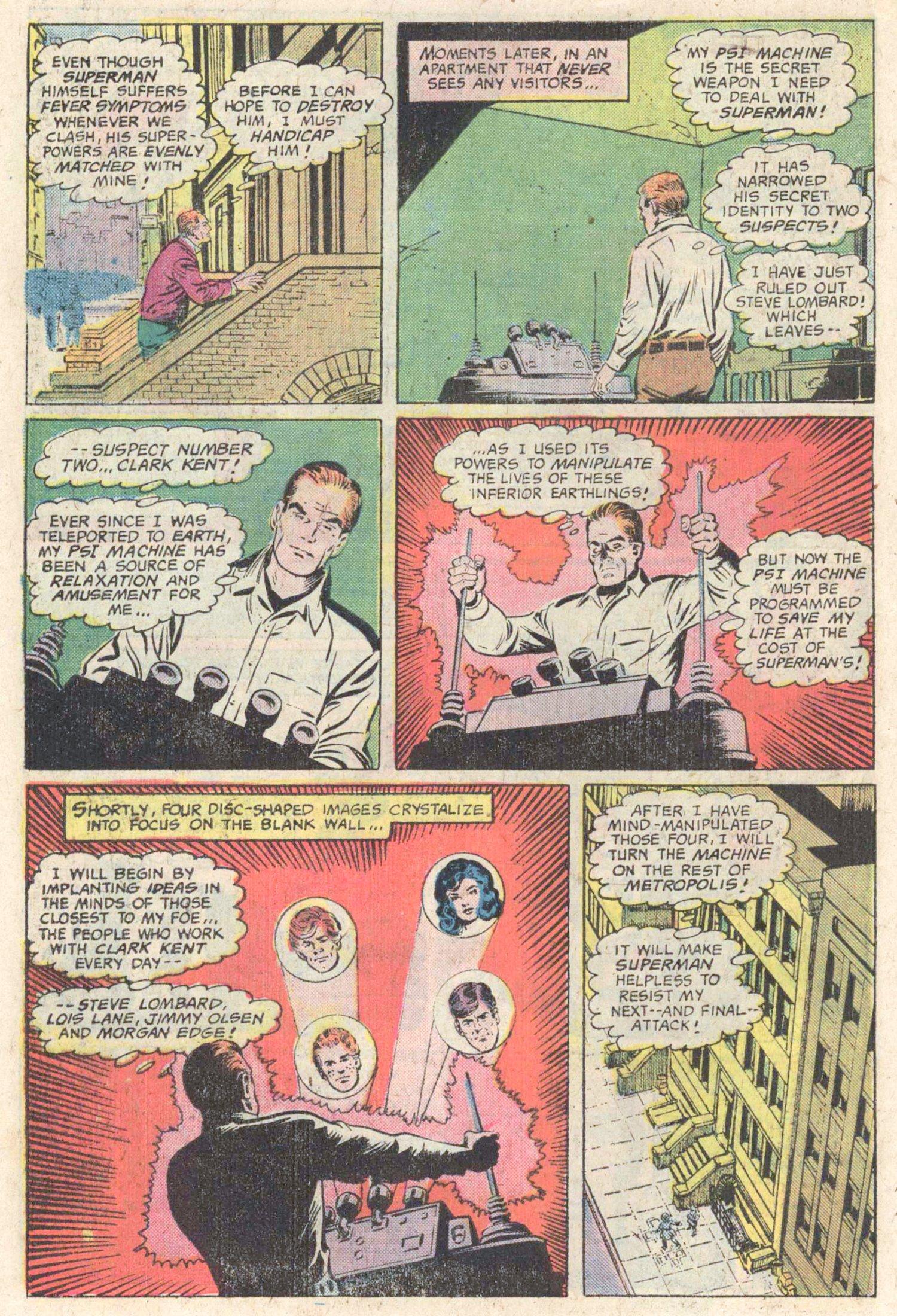 Action Comics (1938) 461 Page 9